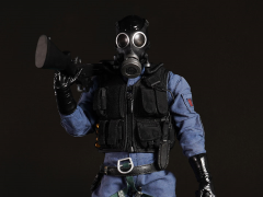 Rainbow Six: Siege Smoke 1/6 Scale Figure