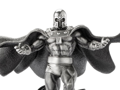 Marvel Magneto Dominant Limited Edition Pewter Collectible Figurine