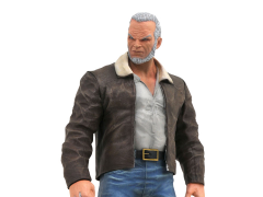 Marvel Premier Collection Old Man Logan Limited Edition Statue
