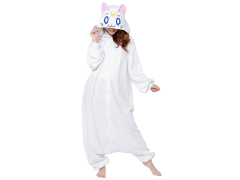 Sailor Moon Artemis Kigurumi