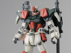 Gundam MG 1/100 Buster Gundam Model Kit