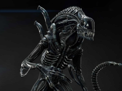 Aliens Premium Masterline Warrior Alien Statue
