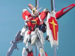 Gundam MG 1/100 Sword Impulse Gundam Model Kit