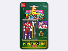 Mighty Morphin Power Rangers Auto Morphin Power Rangers Jason Limited Edition Enamel Pin Set