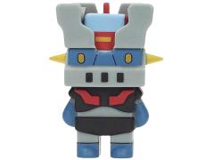 Mazinger Z Pixel Figure