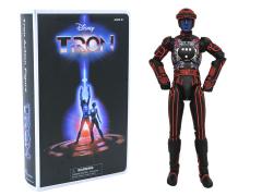 Tron Deluxe VHS Figure SDCC 2020 Exclusive Box Set