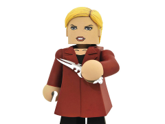 Buffy The Vampire Slayer Vinimate Buffy (Graduation Day) Exclusive