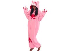 Gloomy Bear Kigurumi (Pink)