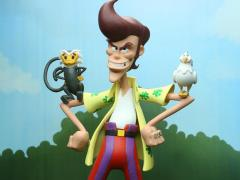 Ace Ventura: Pet Detective Toony Classics Ace Ventura