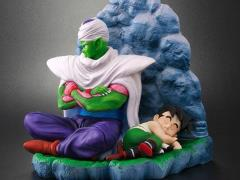 Dragon Ball Allies Piccolo & Gohan Exclusive