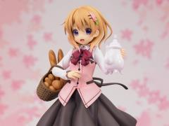 Is the Order a Rabbit? Cocoa (Cafe Style) 1/7 Scale Figure (Reissue)