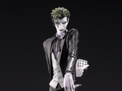DC Comics Ikemen The Joker SDCC 2020 Exclusive Statue