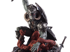 Death Dealer 1/6 Scale Statue