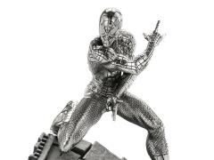 Marvel Spider-Man Webslinger Figurine