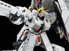 Gundam RG 1/144 Νu Gundam HWS Exclusive Model Kit