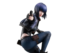 Ghost In the Shell Stand Alone Complex Gals Motoko Kusanagi