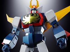 Invincible Robo Trider G7 GX-66R Soul of Chogokin Trider G7