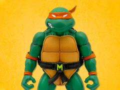 TMNT Ultimates Michelangelo