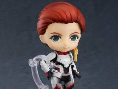 Avengers: Endgame Nendoroid No.1379-DX Black Widow