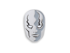 Marvel Silver Surfer Enamel Pin