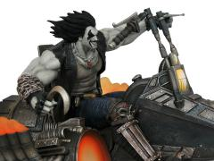 DC Comics Gallery Lobo Figure