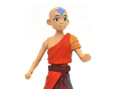 Avatar: The Last Airbender Select Aang