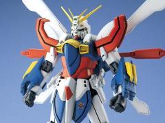 Gundam MG 1/100 G Gundam Model Kit