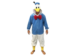 Disney Donald Duck Kigurumi
