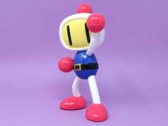 Bomberman Mini Icons (Classic Ver.) Figure
