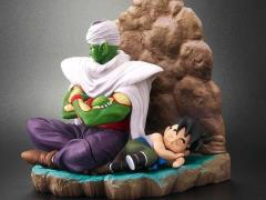 Dragon Ball Allies Piccolo & Gohan (Special Color) Exclusive