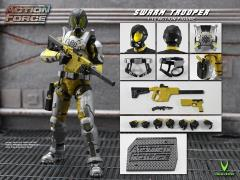 Action Force Swarm Trooper 1/12 Scale Figure