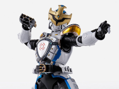 Kamen Rider S.H.Figuarts -Shinkocchou Seihou- Kamen Rider Ixa Save Mode/Burst Mode Exclusive