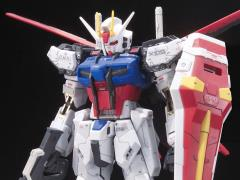 Gundam RG 1/144 Aile Strike Gundam Model Kit