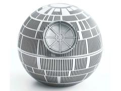 Star Wars Death Star Trinket Box