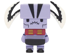 Mazinger Z Garada K7 Pixel Figure