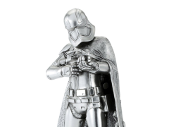 Star Wars Captain Phasma Pewter Collectible Limited Edition Figurine