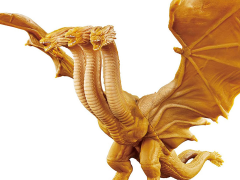 Godzilla: King of the Monsters Movie Monster Series King Ghidorah