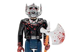 Motorhead ReAction Warpig (Bloody) Figure