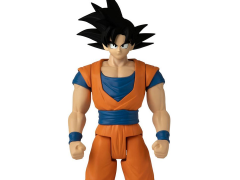 "Dragon Ball Super Limit Breaker 12"" Goku Figure"