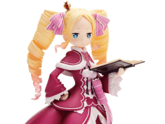 Re:Zero Starting Life in Another World Ichibansho Beatrice (Story Is To Be Contunued)