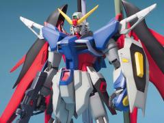 Gundam MG 1/100 Destiny Gundam Model Kit