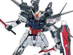 Gundam MG 1/100 Strike Gundam IWSP Model Kit