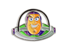 Toy Story 4 Buzz Lightyear Enamel Pin
