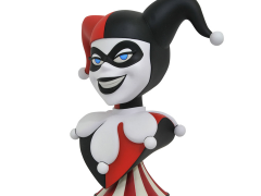 Batman: The Animated Series Legends in 3D Harley Quinn 1/2 Scale Limited Edition Bust