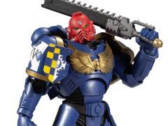 Warhammer 40,000 Ultramarines Primaris Assault Intercessor Action Figure
