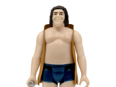 Andre the Giant In A Vest ReAction Figure