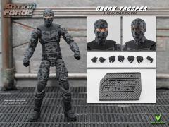 Action Force Urban Trooper 1/12 Scale Figure