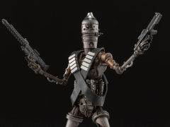Star Wars S.H.Figuarts IG-11 (The Mandalorian) Exclusive