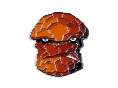 Marvel The Thing Enamel Pin