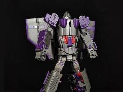 Zeta EX10 Spacetron